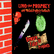 DOWNLOAD - Beware of False Prophets