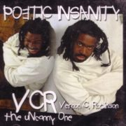 "VCR - ""Poetic Insanity"""