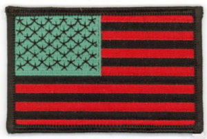 RBG US Flag Patch