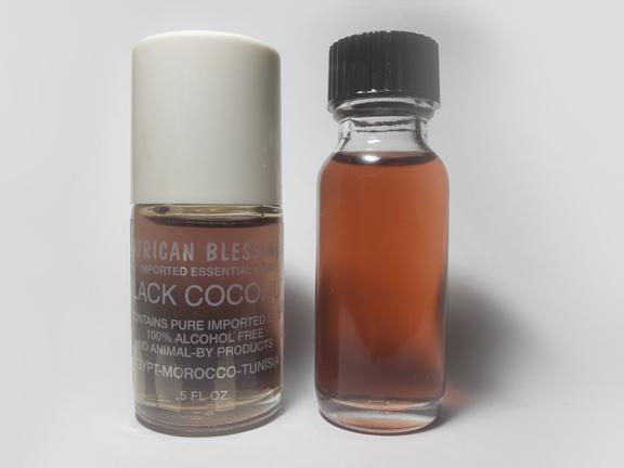 oil bottle change